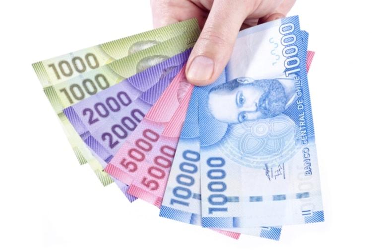 chile valuta