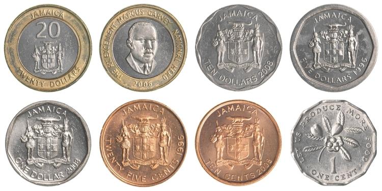 jamaica pengar