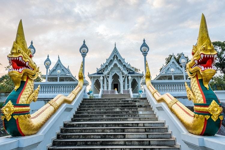 krabi tempel