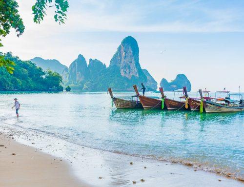 Krabi i Thailand – Mina Bästa Tips för Resan
