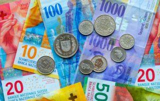 Moneda Suiza