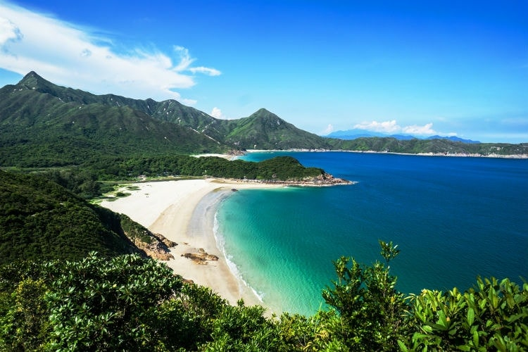 strand hong kong