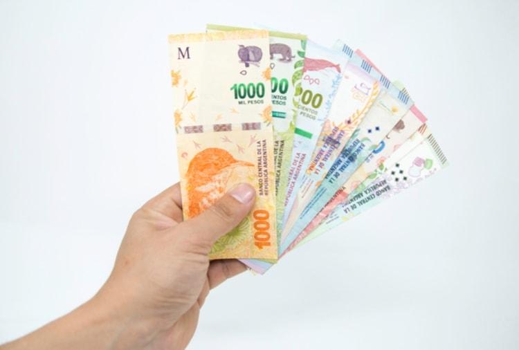 Valuta i Argentina – Info om Växling, Bankomater och Prisnivå