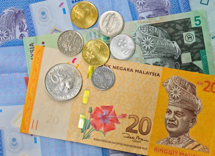 Currency in Malaysia