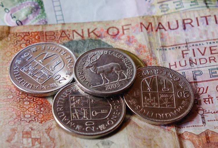 Mauritius valuta
