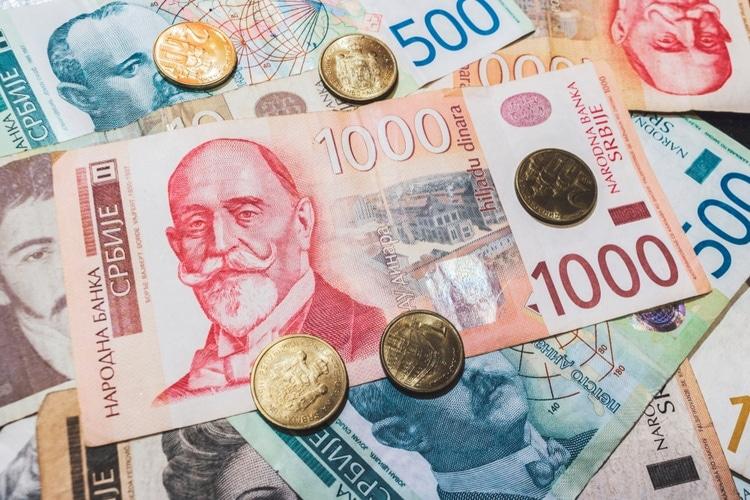 Valuta i Serbien – Info om Växling, Priser och Bankomater