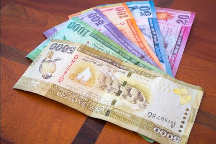 Valuta i Sri Lanka – Info om Växling, Bankomater och Prisnivå