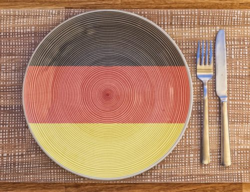 German Food – 15 Traditional dishes to Eat in Germany