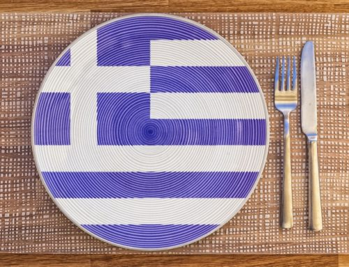 Greek Food – 35 Traditional Dishes and Desserts to Eat in Greece