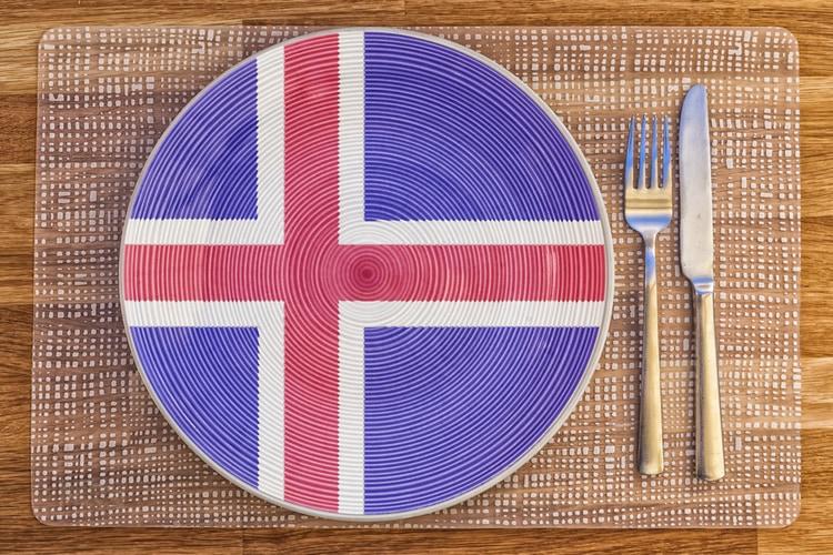 Isländsk mat