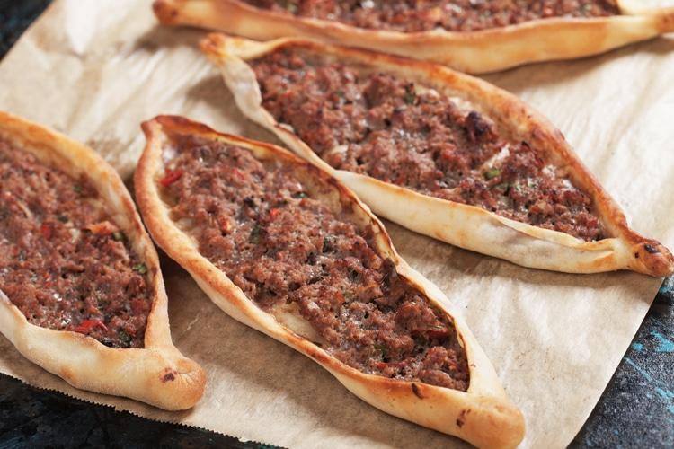 Pide - turkish food