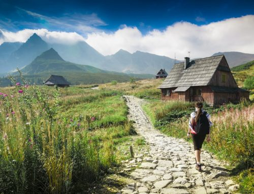 25 Amazing Places to Visit in Poland