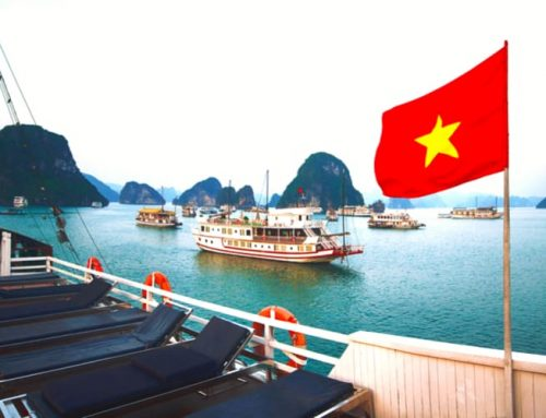 25 Amazing Places to Visit in Vietnam