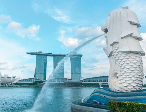 Singapore – Mina Bästa Tips inför Resan + Allmän Info