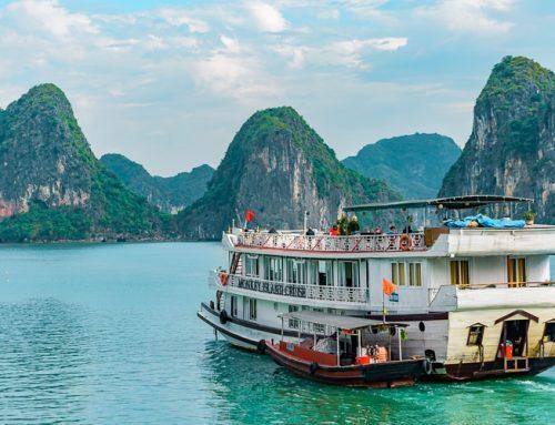 Resa till Vietnam – Mina Bästa Tips inför Resan