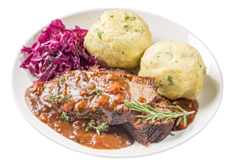 Traditional German Food - 15 Dishes to Eat in Germany