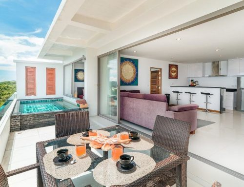 10 Cheap Family Hotels in Koh Samui with a Private Pool