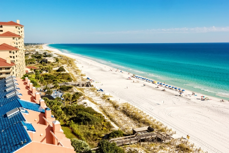 El mejor playa de Florida
