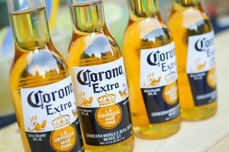 corona öl