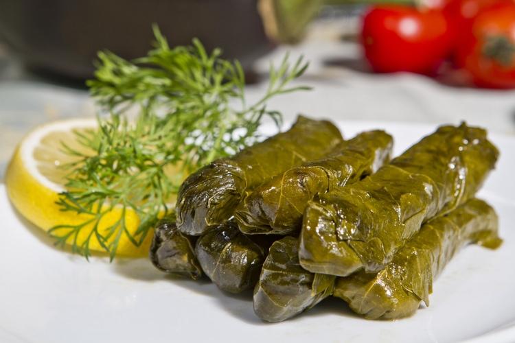 dolma - ottoman food