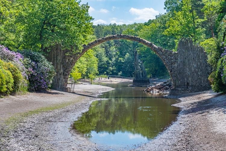 germany rakotzbrücke