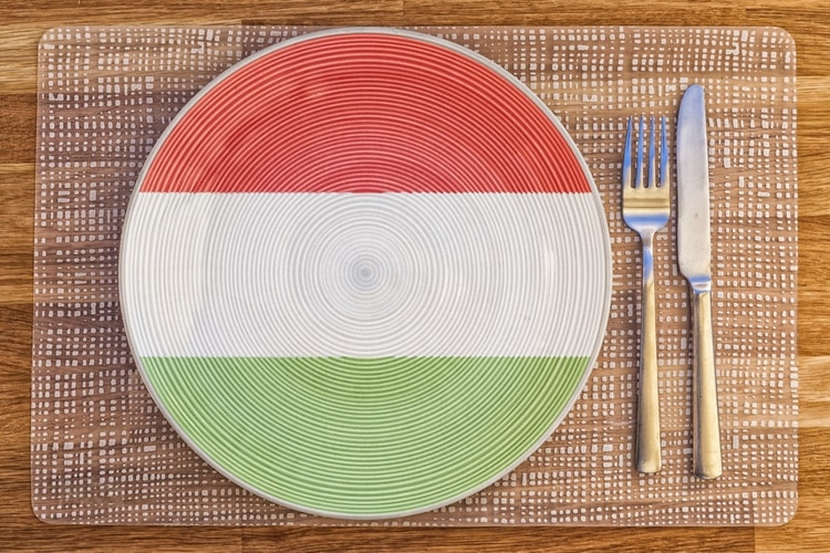 Hungarian Food – 21 Traditional Dishes to Eat in Hungary