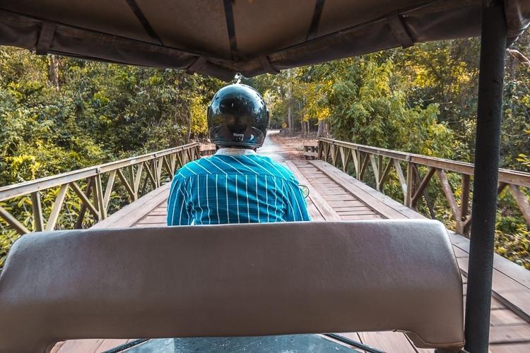 kambodja guide