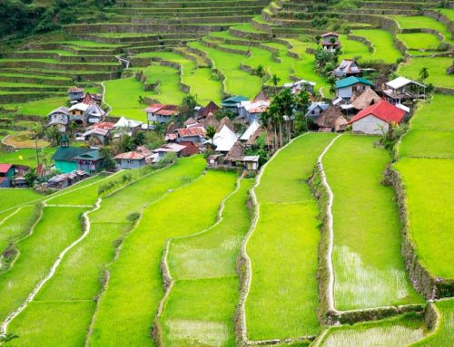 25 Amazing Places to Visit in the Philippines