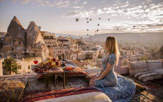 Vackra platser i Turkiet