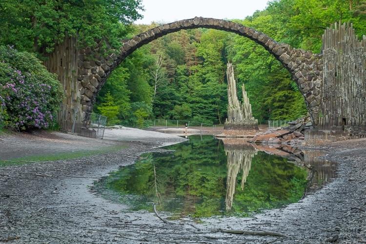 rakotzbrucke devils bridge