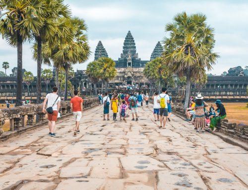 Resa till Kambodja – Mina Bästa Tips inför resan