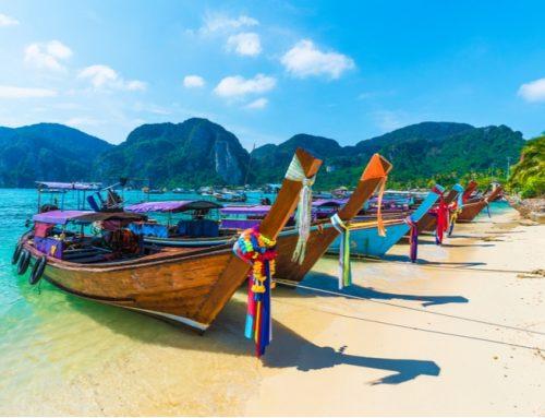 Resa till Thailand – Mina Bästa Tips inför Resan + Info
