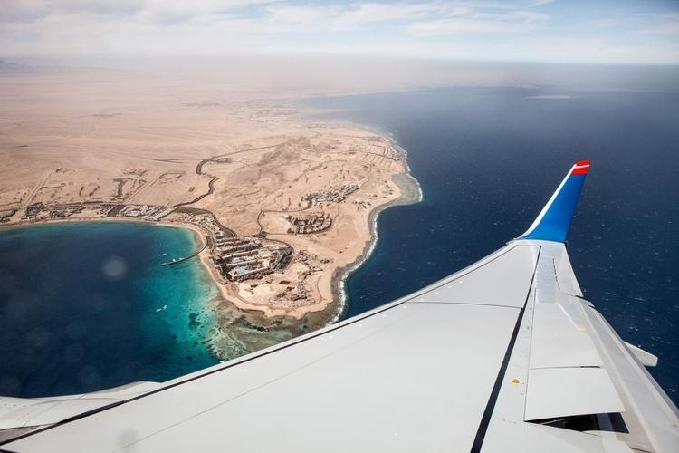 säkert att resa till egypten