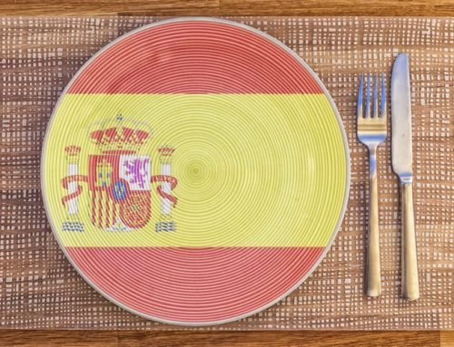 Spansk Mat – 15 Traditionella maträtter från Spanien