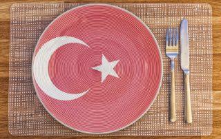 Turkisk mat