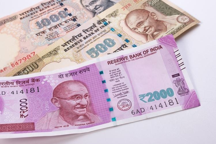 Valuta i Indien – Info om Växling, Bankomater och Dricks