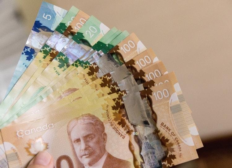 valuta kanada