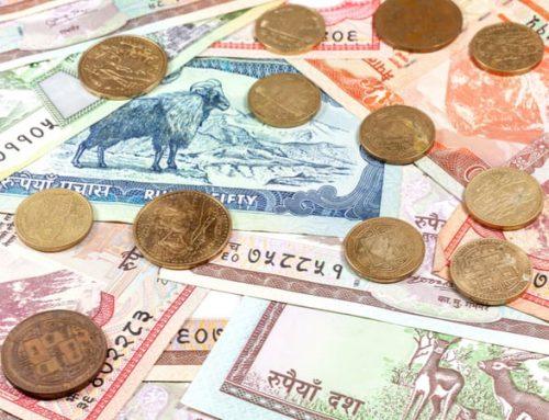 Valuta i Nepal – Info om Växling, Bankomater och Dricks