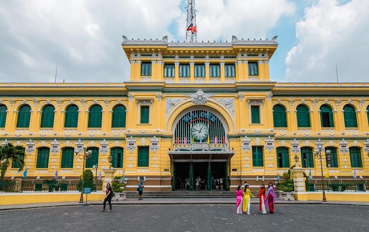 vietnam historia
