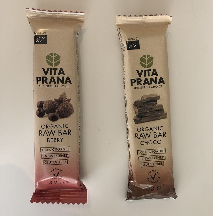vitaprana organic raw