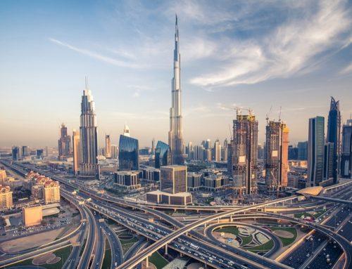 Burj Khalifa – Allt du kan tänkas vilja veta inför besöket