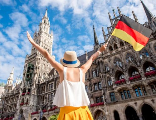 25 Amazing Places to Visit in Germany