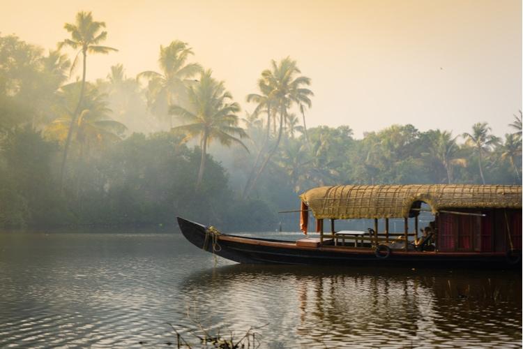 25 lugares increíbles que ver en India