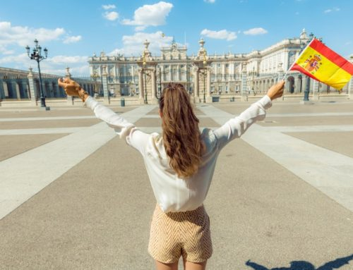 25 Amazing Places to visit in Spain