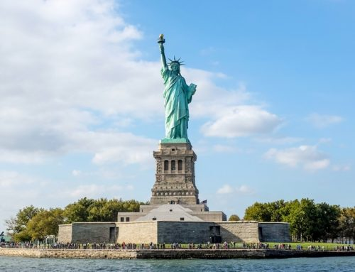 15 Interesting Facts about the Statue of Liberty