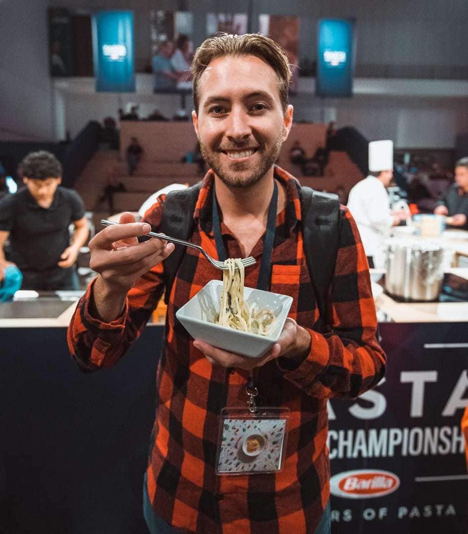 Barilla Pasta World Championship-11