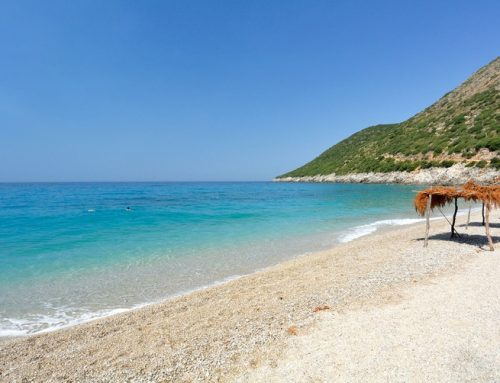 15 Best Beaches in Albania – 2019 Guide