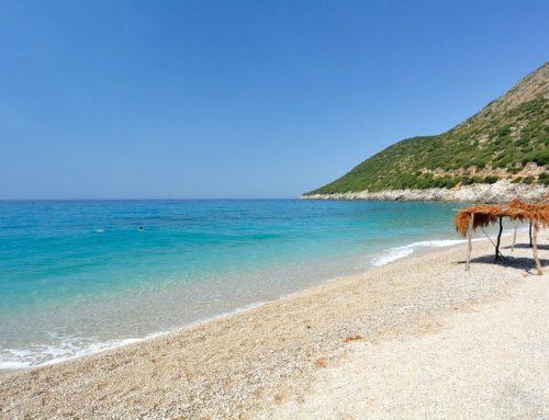 15 Underbara Stränder i Albanien