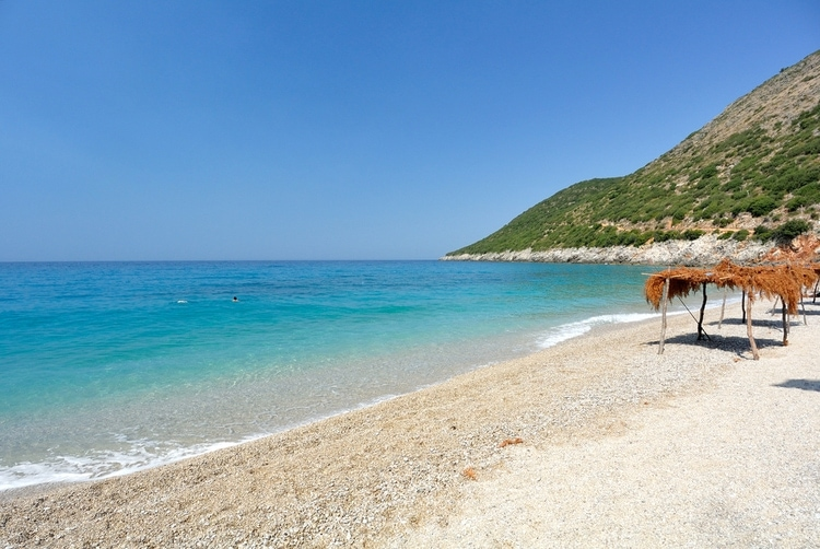 15 Best Beaches In Albania 2019 Guide Swedish Nomad
