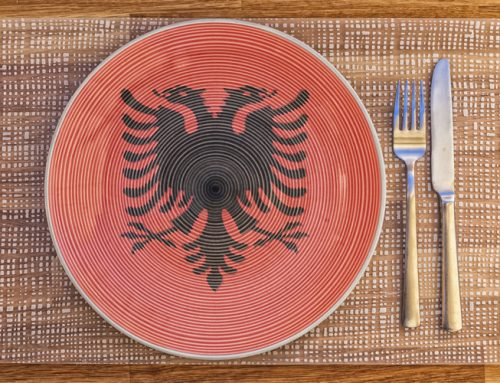 Albanian food – 15 Traditional dishes to eat in Albania